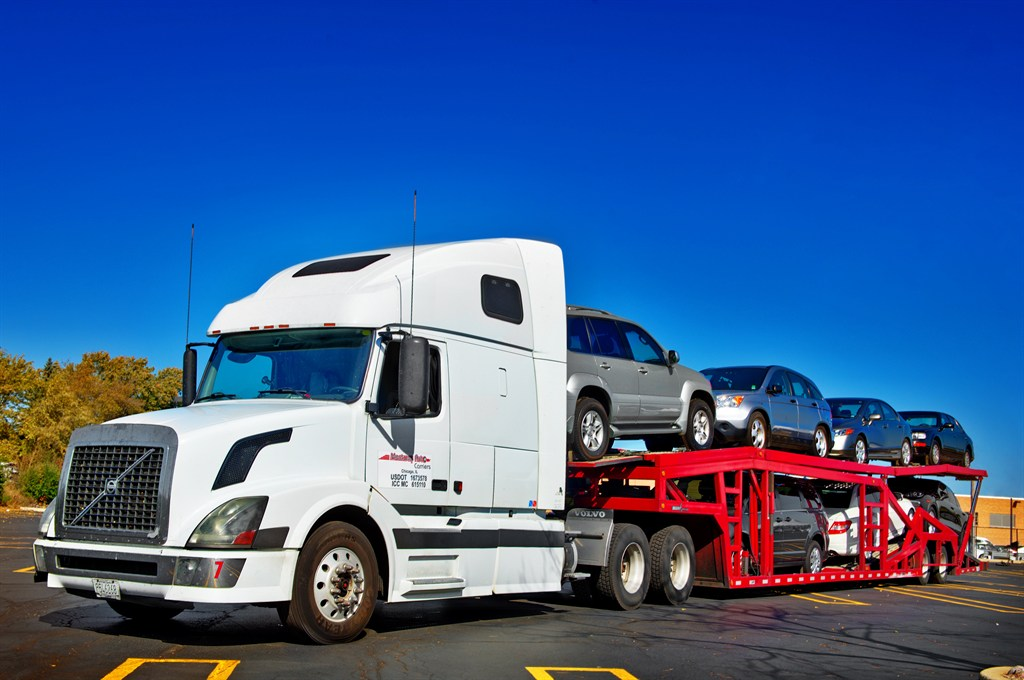 Best Car Transportation : What transport option is best for you auto