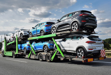 What You Need to Know About Shipping an SUV
